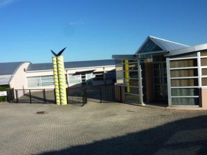 photo de l'école George Sand