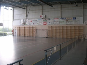 photo du Gymnase Cottier
