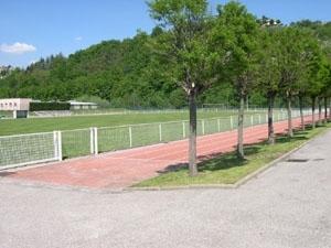 photo du Stade de la Bargette