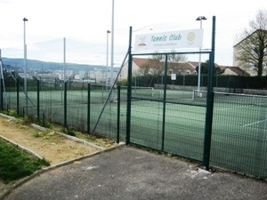 photo des Tennis Cottier