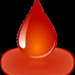 illustration du Don de sang