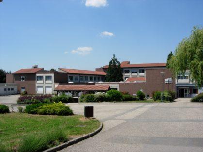 photo du lycée Simone Weil