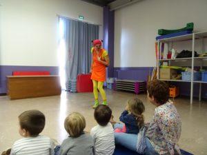 photo du relais d'information et d'accueil petite enfance