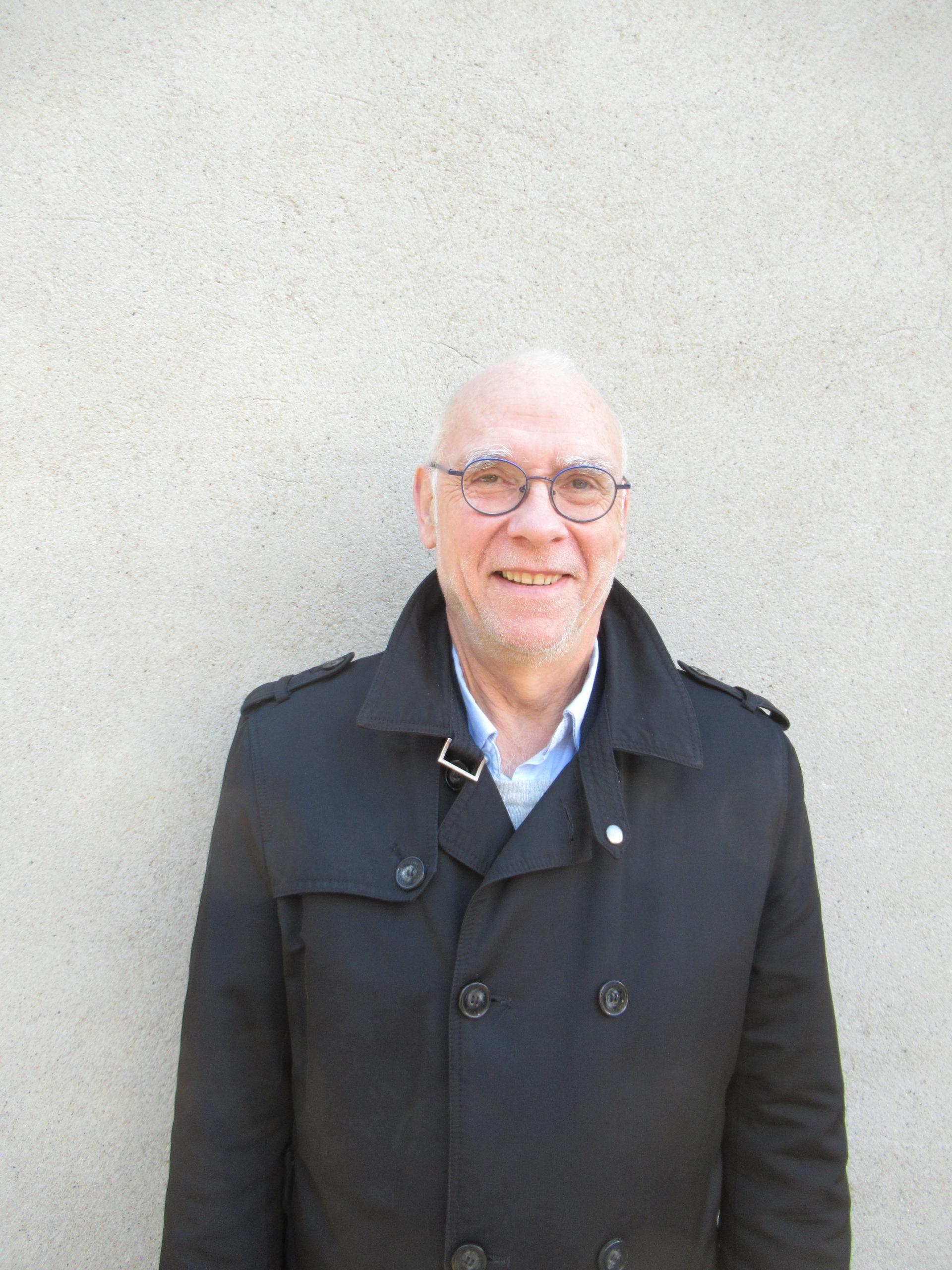Photo de Claude BRUNEAU 6ème adjoint Représentations extérieures - Relations métropolitaines
