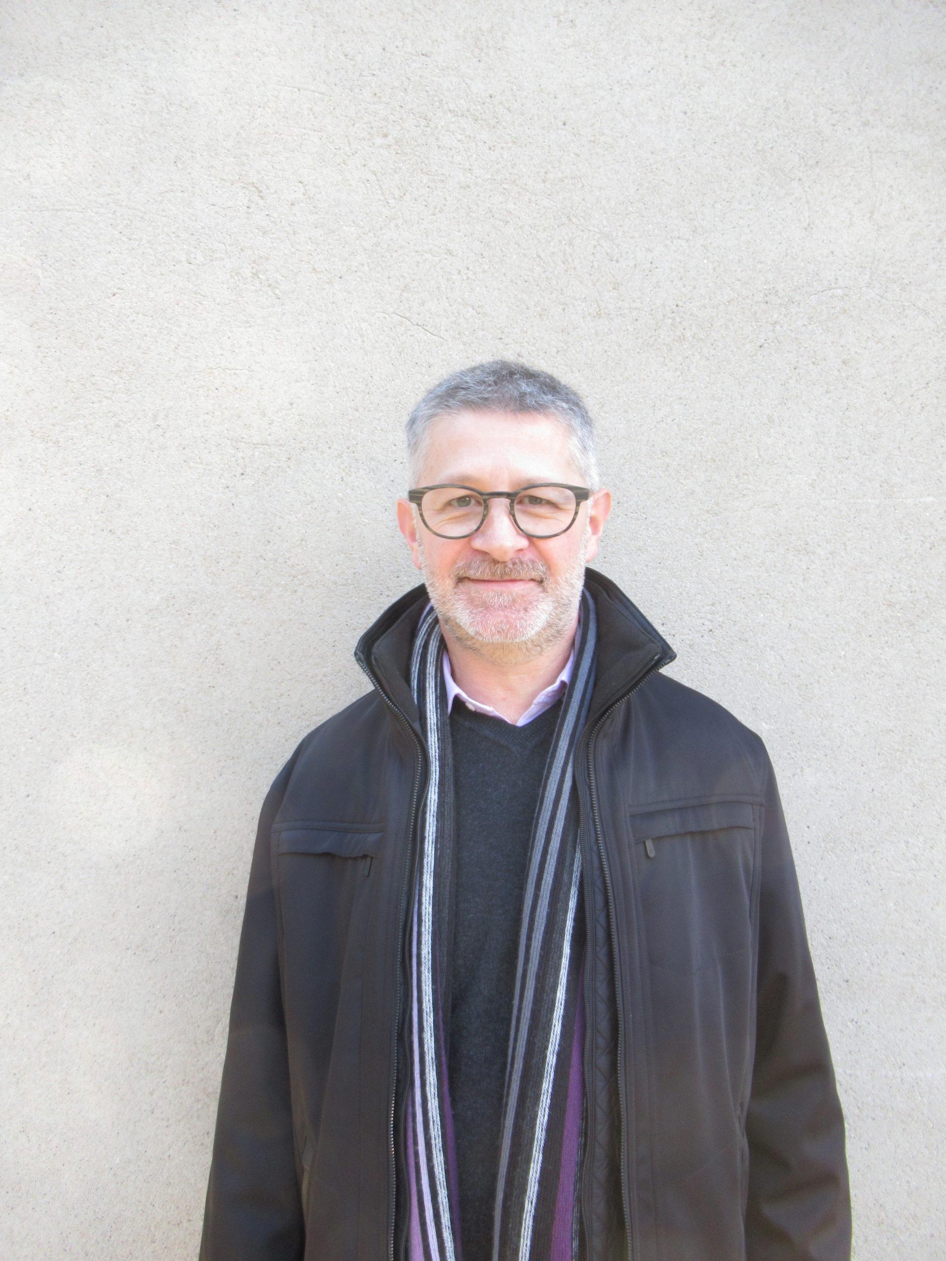 Photo de Fabrice ADAM conseiller municipal