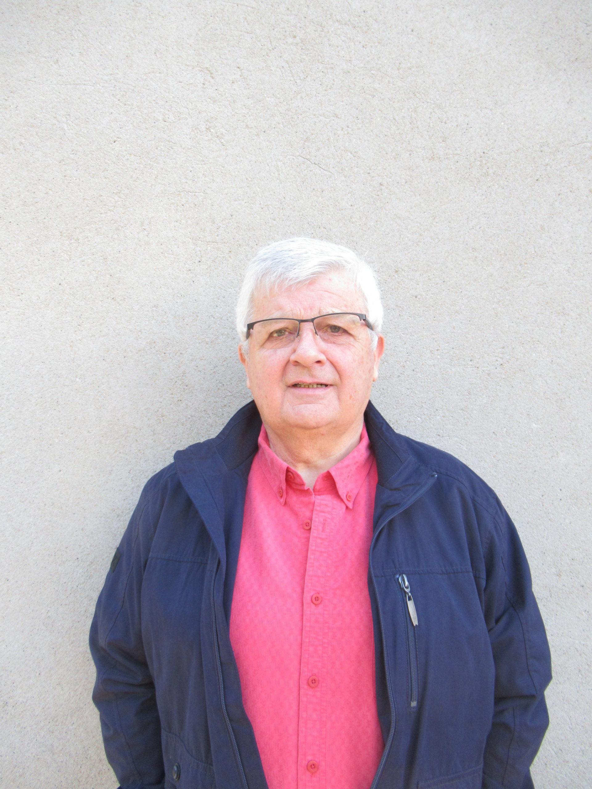 Photo de Gilbert ZAVROSA conseiller délégué aux Transports – Accessibilité – établissements Recevant du Public – Commissions de sécurité