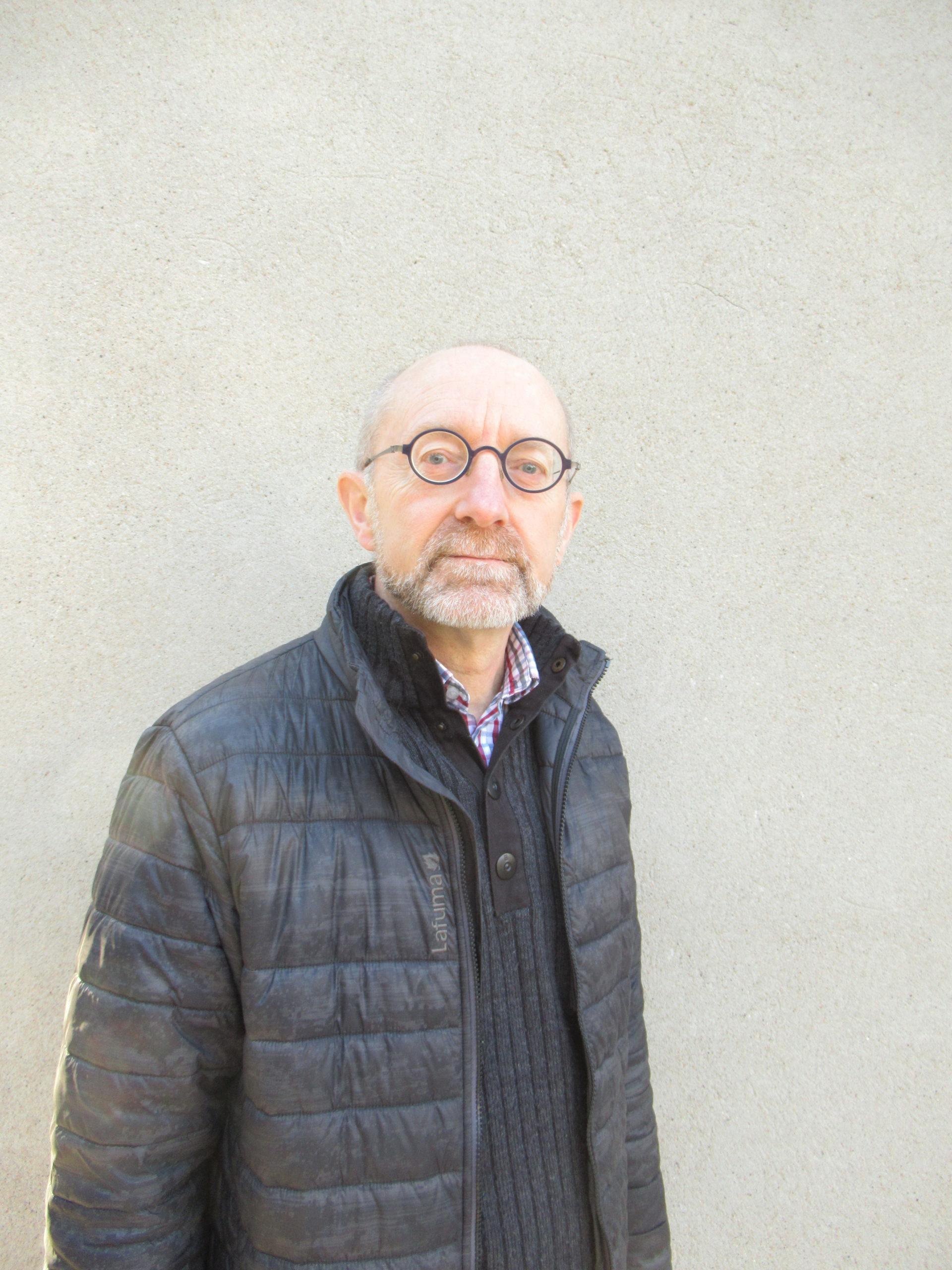 Photo de Hubert BLANCHARD conseiller municipal