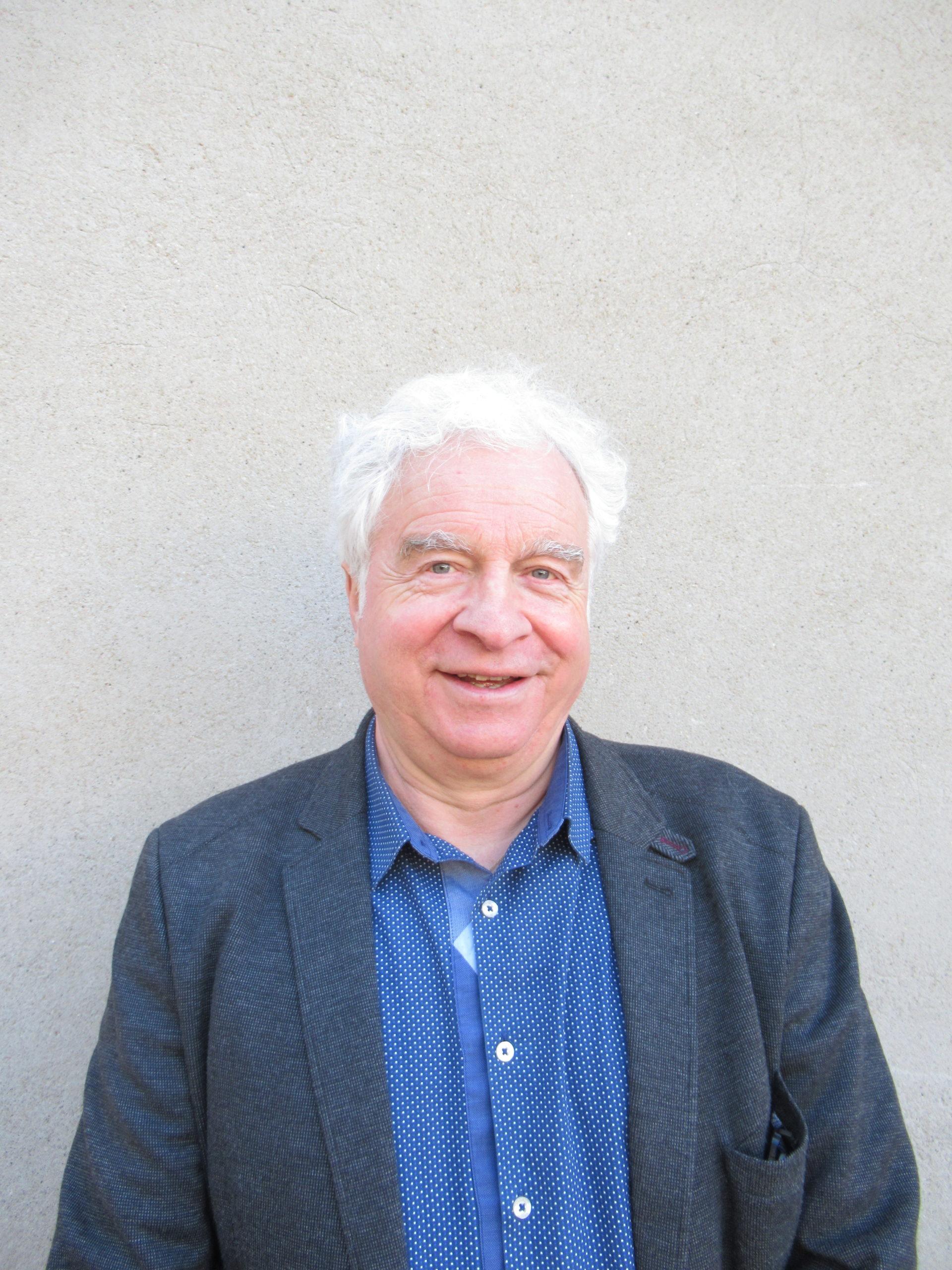 Photo de Jacques PELLEGRIN 4ème adjoint Urbanisme Patrimoine