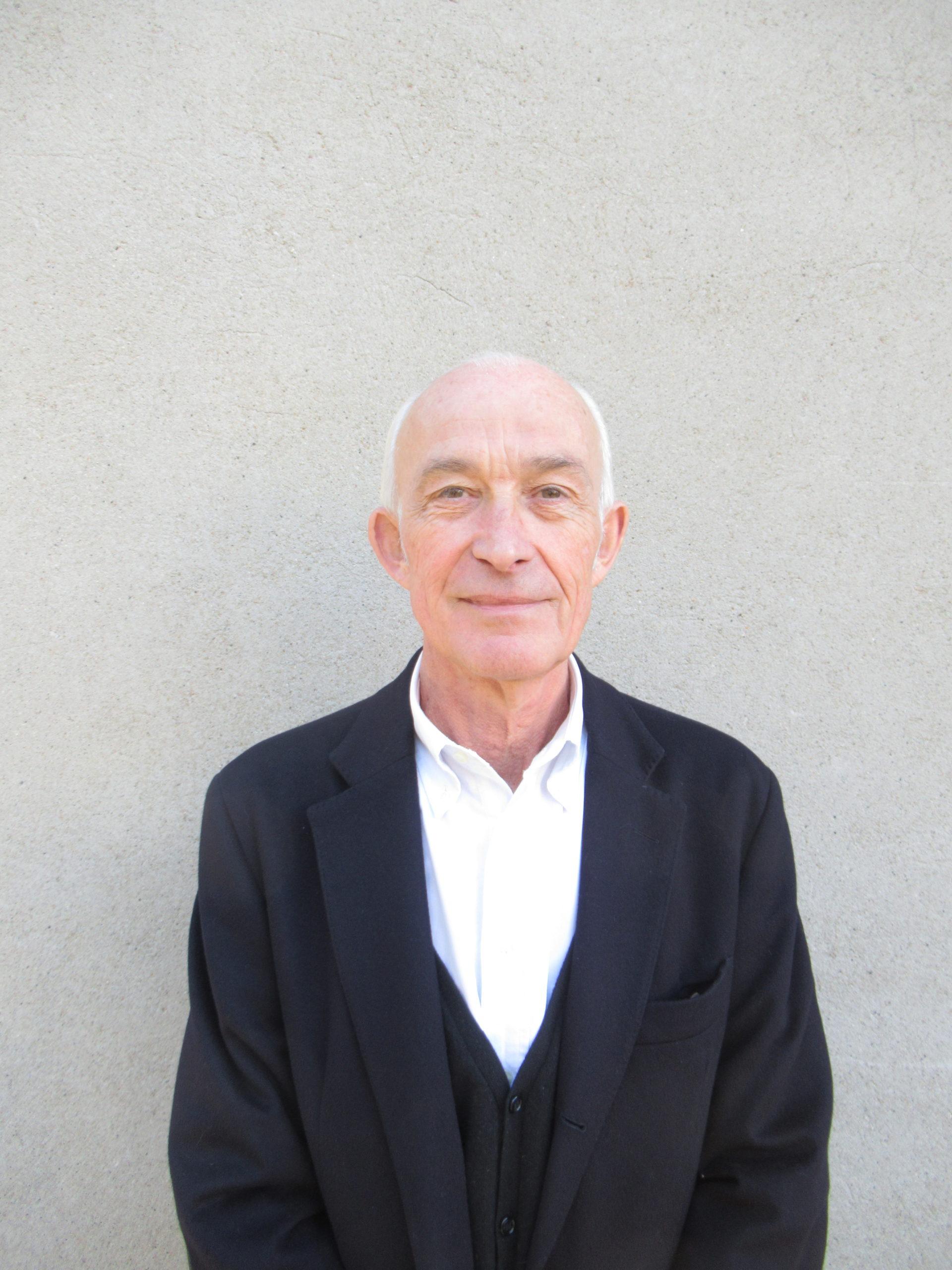 Photo de Jean-Francois SAHUC conseiller délégué à la Vie économique – Entreprises – Commerces – Artisanat