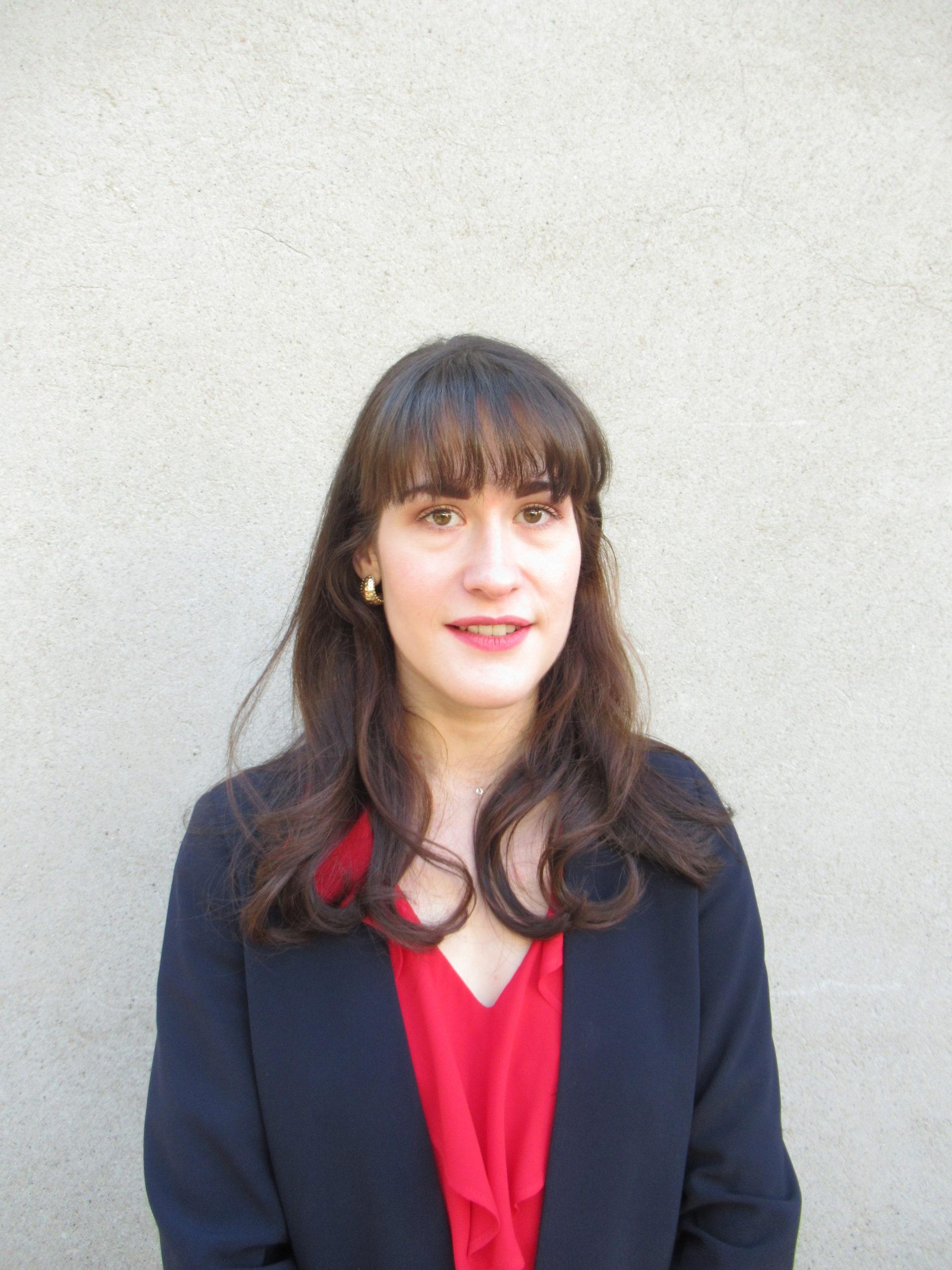 Photo de Lise LAFON conseillère municipale