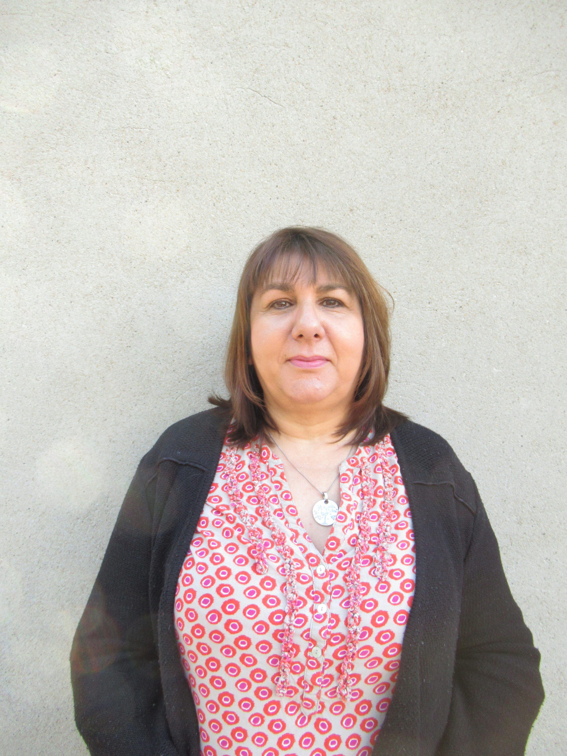 Photo de Marie-Jeanne SCHERRER conseillère municipale