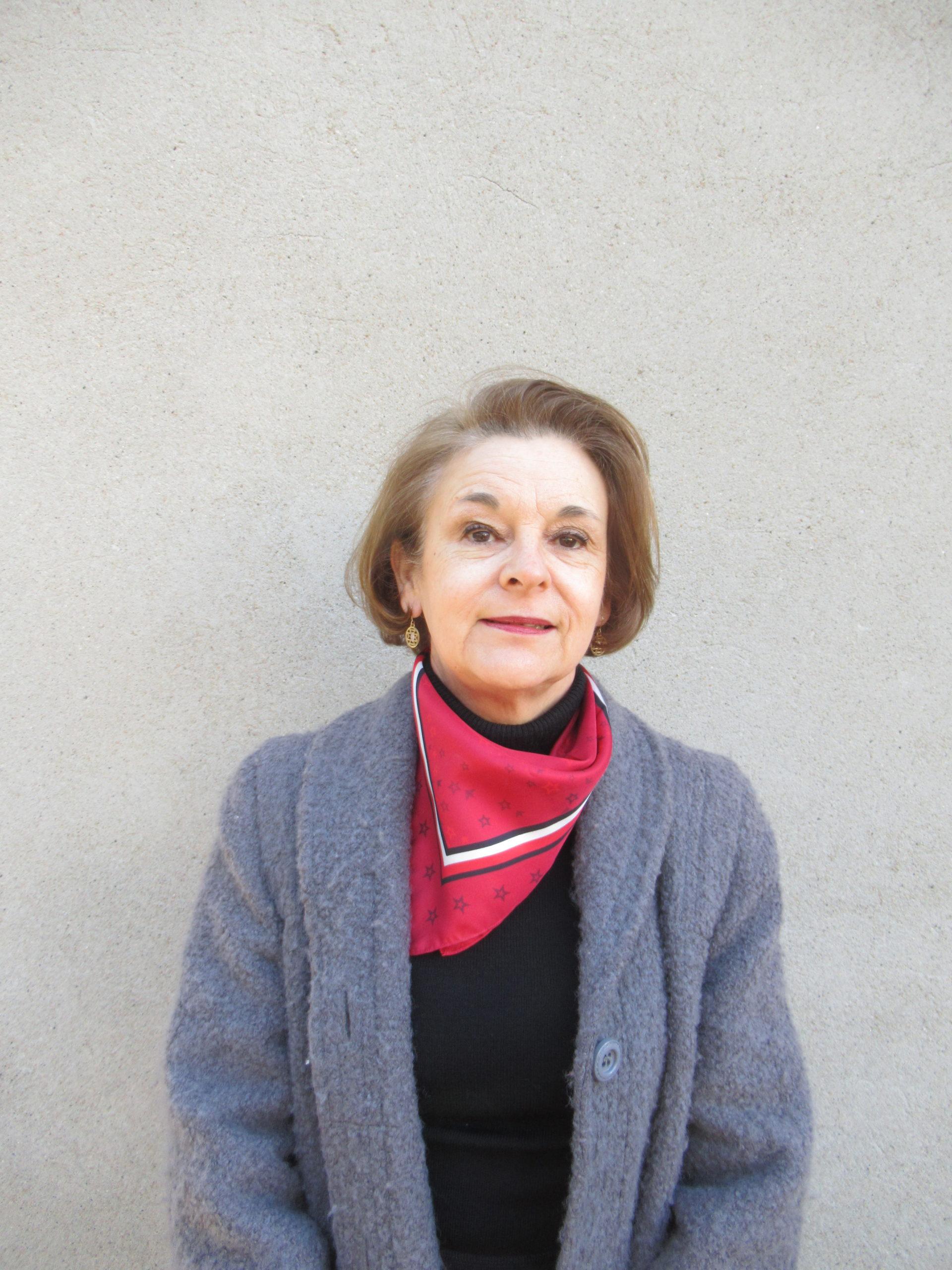 Photo de Michèle BAUDRY conseillère municipale