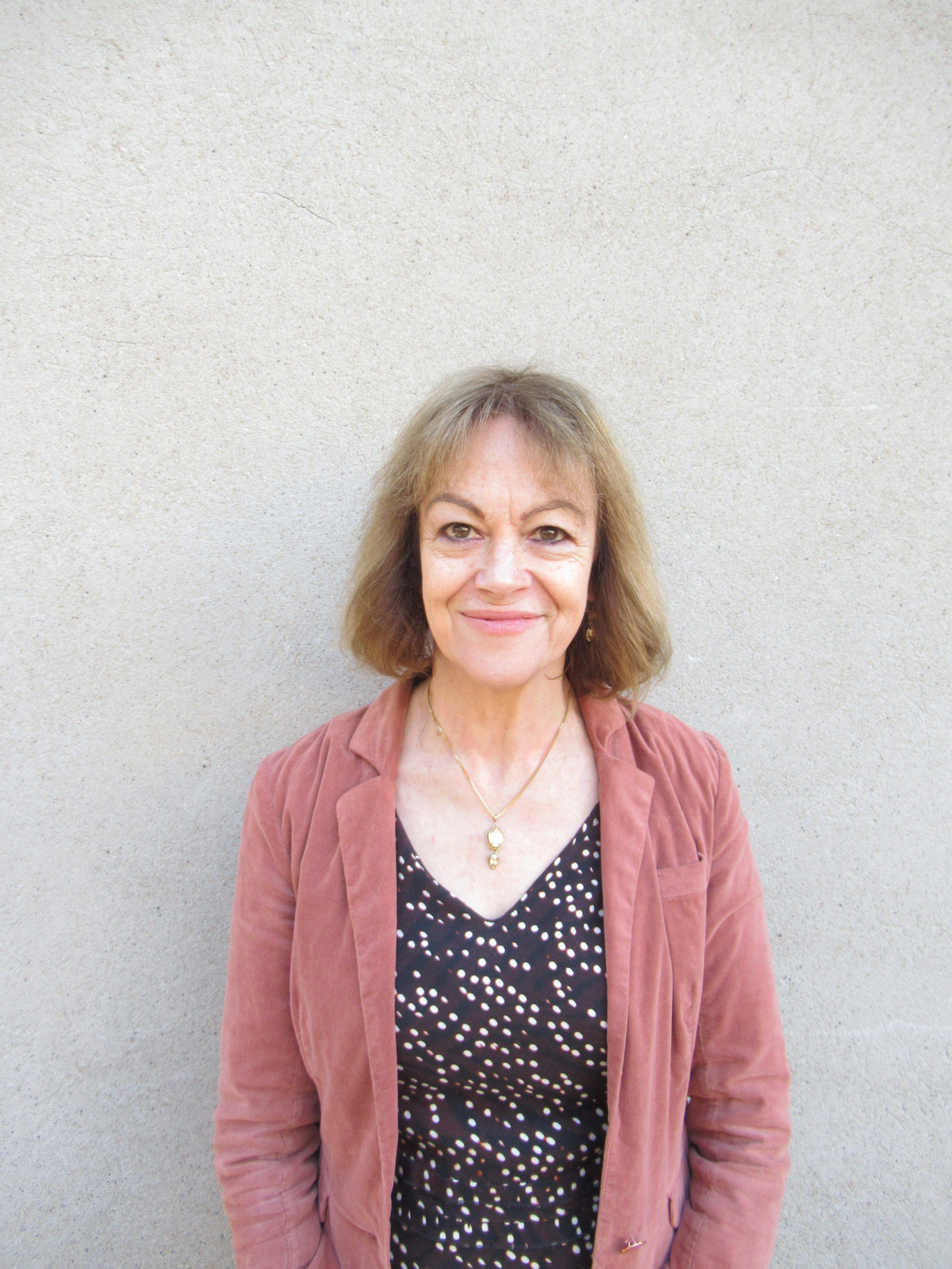 Photo de Mireille PAPIN 3ème adjointe Vie associative Affaires sociales