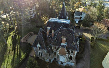 photo de la Villa Saint Michel