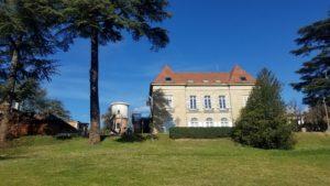 Photo du Parc du Clos Bayard