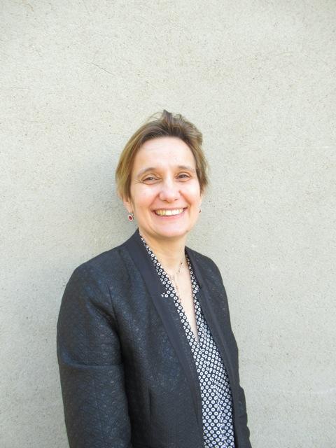 Photo de Corinne MOURGUES conseillère municipale