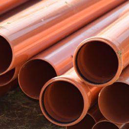 images de tubes de canalisations
