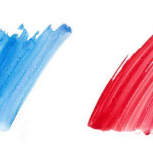Image du drapeau français