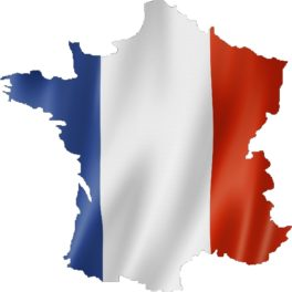 Image France bleu blanc rouge